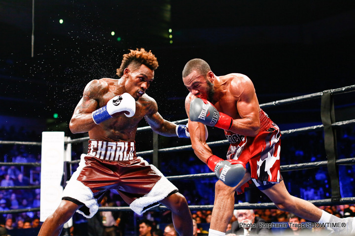 Jermall Charlo - Boxing News