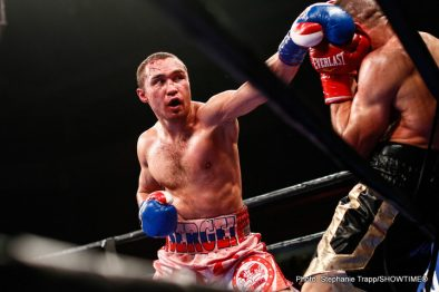 Abner Mares Erickson Lubin Sergey Lipinets Boxing News Boxing Results Top Stories Boxing