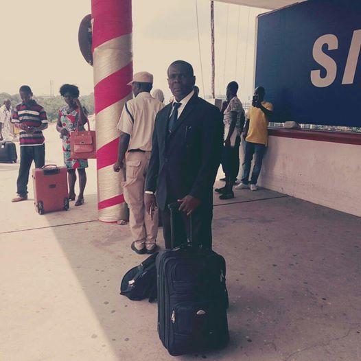 - Veteran Ghanaian boxing trainer, Ofori Asare arrived in Freetown, capital of Sierra Leone on Thursday to conduct the AIBA (world amateur boxing governing body) boxing coaching course for One-Star certification.