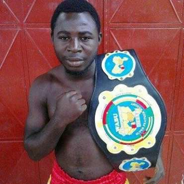 - Ghana's Emmanuel 'Akufo-Addo' Quartey says the postponement of his bid for the Commonwealth super bantamweight title against reigning champ, Gama Yafai of England has not affected his focus and ambition ahead of the new fight date of February 4, 2017, live on Sky Sports.