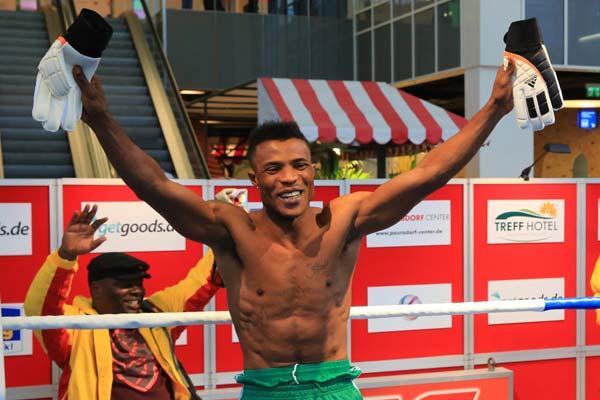 Isaac Ekpo, Tyron Zeuge - Boxing News