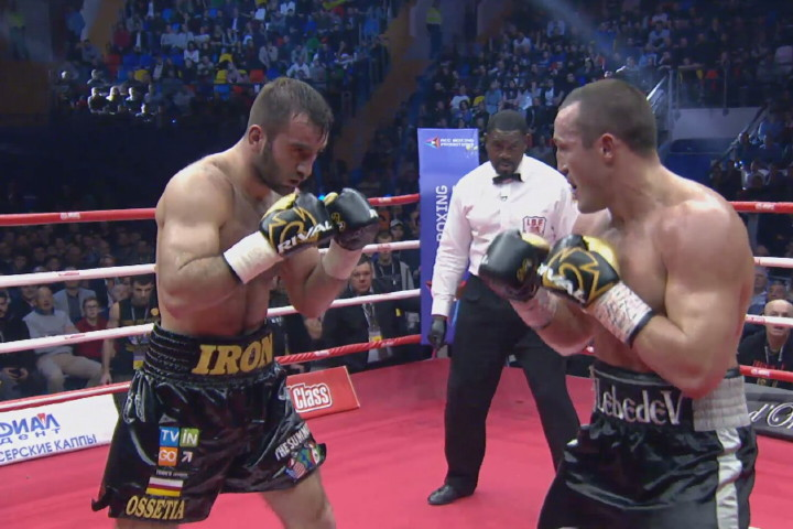 Denis Lebedev Murat Gassiev Boxing News Boxing Results Top Stories Boxing