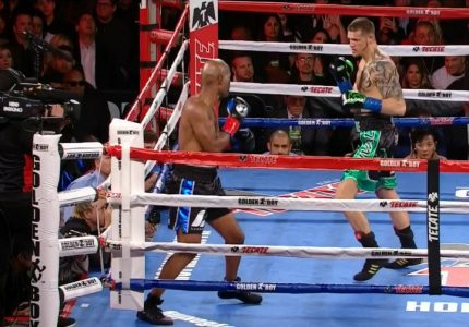 Results: Joe Smith Jr. stops Bernard Hopkins