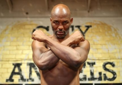 Bernard Hopkins – Joe  Smith Jr. this Saturday / Hopkins Q & A