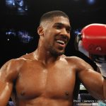 Anthony Joshua - In the wake of Anthony Joshua's latest victory and after the announcement of his 2017 contest against a fighter of note in Wladimir Klitschko, we look to discuss if the IBF Heavyweight Champion will ever gain the respect of 'hardcore' boxing fans or will be forever seen as a poster boy for 'casuals' and the increasing wave of new boxing fans.