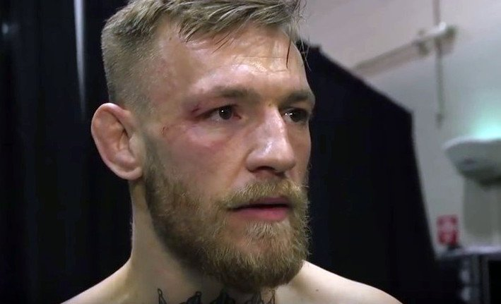 Conor McGregor Boxing News