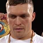 Horacio Garcia - WBO cruiserweight champion Oleksandr  Usyk (11-0, 10 KOs) used a combination of boxing and punching to stop contender Thabiso Mchunu, (17-3, 11 KOs) in round nine after knocking him down three times in their fight at the Forum in Inglewood, California. While the boxing fans at ringside wanted to see the 29-year-old Usyk slug, he focused instead on winning rounds and landing fast combinations to bewilder the 28-year-old Mchunu.