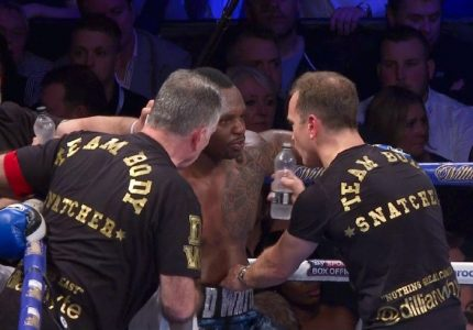 Dillian Whyte, Dereck Chisora heading in separate directions: Whyte-Ortiz and Chisora-Helenius II?