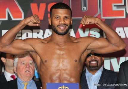 Badou Jack ordered to fight Callum Smith by WBC, but will Jack vacate and move up?