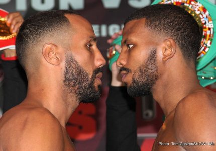 Degale vs. Jack: Best Fight the Best in Brooklyn