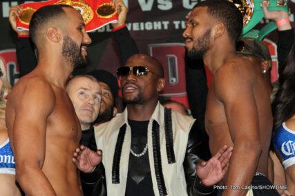 Badou Jack, James DeGale - Boxing News