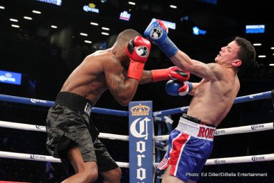 Badou Jack James DeGale Boxing News Boxing Results
