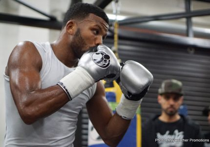 Badou Jack vs James DeGale Quotes & Notes
