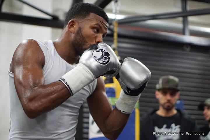 Badou Jack James DeGale Thomas Dulorme Boxing News