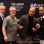 James Kirkland Miguel Cotto Boxing News
