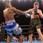 Anthony Dirrell Erislandy Lara Norbert Nemesapati Yuri Foreman Boxing News Boxing Results