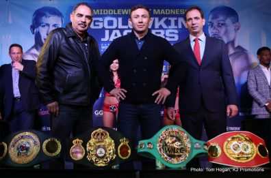 Daniel Jacobs Gennady Golovkin Boxing News Top Stories Boxing