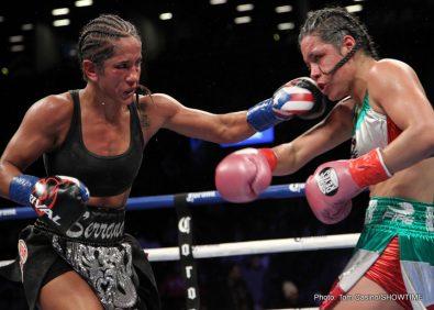 Amanda Serrano Boxing News Boxing Results