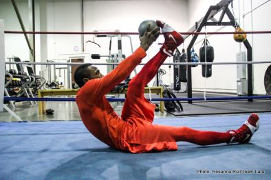 Anthony Dirrell Erislandy Lara Norbert Nemesapati Yuri Foreman Boxing News