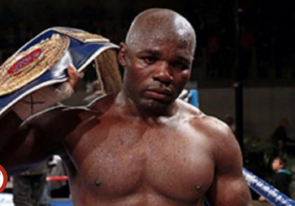 Carlos Takam scores crushing, highlight reel KO over Marcin Rekowski