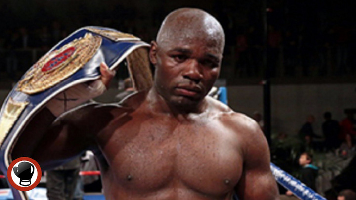 Carlos Takam Boxing News Boxing Results