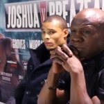 "Chris Eubank Jr - The two Eubanks, Chris Junior and Senior, sure talk, and talk and talk – the latter especially. We've all heard and read both men claim how Junior, the former British middleweight champ, would ""wreck"" middleweight king Gennady Golovkin, and we've heard the Eubanks claim how a win over IBF super-middleweight ruler James DeGale would be nothing more than a formality."