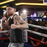 Horacio Garcia - 'Jackal' vows to bare his teeth on ring return at the Odyssey this weekend - Carl Frampton is eager to maintain his impressive stoppage record at the SSE Odyssey Arena when he returns to the venue after a two-and-a-half year absence on Saturday night.