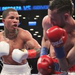 """Gervonta Davis - The full under-card for the (still not sold-out) Floyd Mayweather-Conor McGregor show is still to be announced, but it seems red-hot 130-pounder Gervonta Davies will make the second defence of his IBF title at The T-Mobile on August 26, against former WBO champ Roman """"Rocky"""" Martinez."""