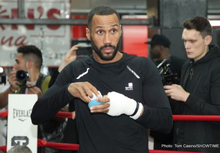 James DeGale set for massive London fight in June: GGG, Smith, Ward, Groves on the short-list
