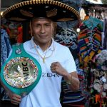 """Miguel Berchelt - WBC Super Featherweight Champion Francisco """"El Bandido"""" Vargas (23-0-2, 17 KOs) and Mexican brawler and WBO Interim Super Featherweight champion Miguel """"El Alacran"""" Berchelt (30-1, 27 KOs) today hosted the final press conference ahead of their 12-round sure-fire all-action fight set for Saturday, January 28 at Fantasy Springs Resort Casino in Indio, California and televised live on the season premiere of HBO Boxing After Dark® beginning at 10:00 p.m. ET/PT."""