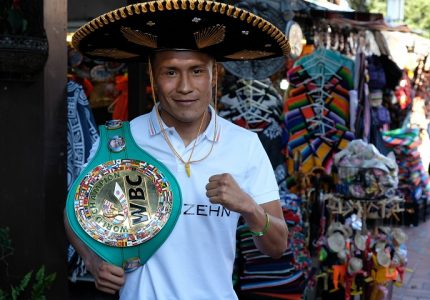 Vargas vs Berchelt: Final quotes for Saturday