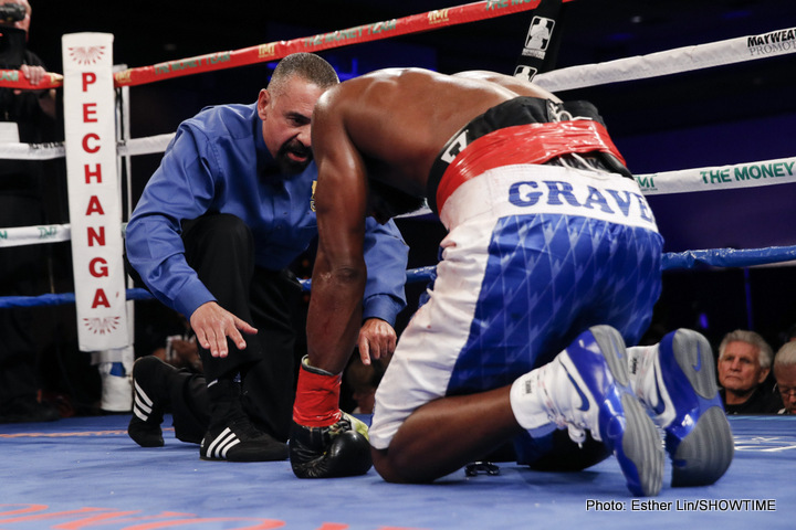 """Justin DeLoach - Justin """"The Chosen One"""" DeLoach scored a shocking upset over Chris """"Young King"""" Pearson in a second-round knockout victory on Friday in the main event of ShoBox: The New Generation on SHOWTIME in front of a sellout crowd from Pechanga Resort & Casino in Temecula."""