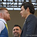 """Julio Cesar Chavez Jr., Saul """"Canelo"""" Alvarez -  Flipps Media has announced that it will stream the May 6th super fight between Saul """"Canelo"""" Alvarez and Julio Cesar """"JC"""" Chavez, Jr., live on pay per view in the United States and Canada, starting at 9 p.m. ET / 6 p.m. PT, from sold-out T-Mobile Arena in Las Vegas, Nevada."""