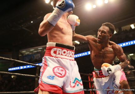 Results: Easter Jr. decisions Cruz