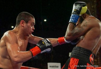 Joshua Franco Boxing News Boxing Results