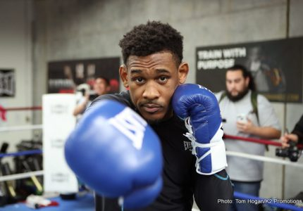 Jacobs: I will be victorious against Golovkin