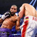 David Avanesyan Lamont Peterson Boxing News Boxing Results