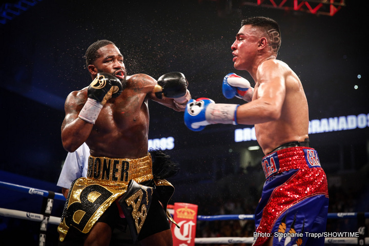 Adrien Broner - Boxing News
