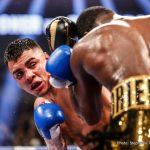Adrian Granados Adrien Broner Boxing News Boxing Results