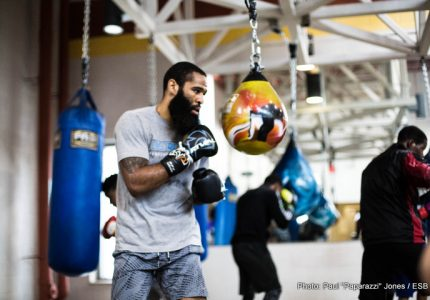"""Lamont Peterson: """"I'm a Full-Blown Welterweight and I'm ready to Mix it Up""""—Avanesyan, Mosley, Warren, More!"""