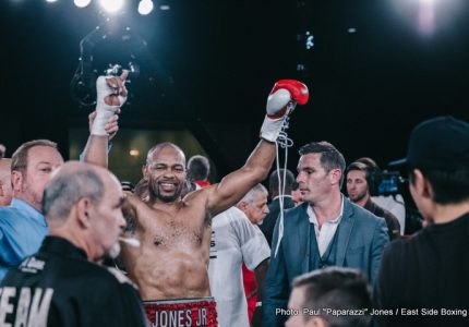 The Debate Continues… Should Roy Jones, Jr. Fight On Despite Latest TKO Victory Over Bobby Gunn?