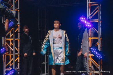 Bobby Gunn Roy Jones Jr. Boxing News Top Stories Boxing