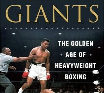 The Golden Age of Heavyweight Boxing