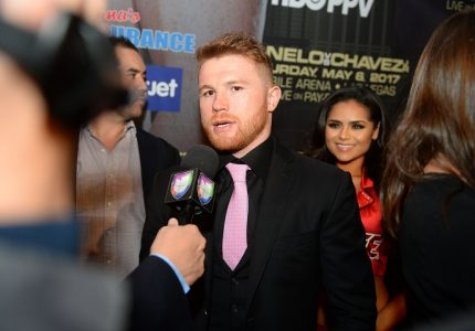 Canelo vs. Chávez, Jr. New York press tour quotes
