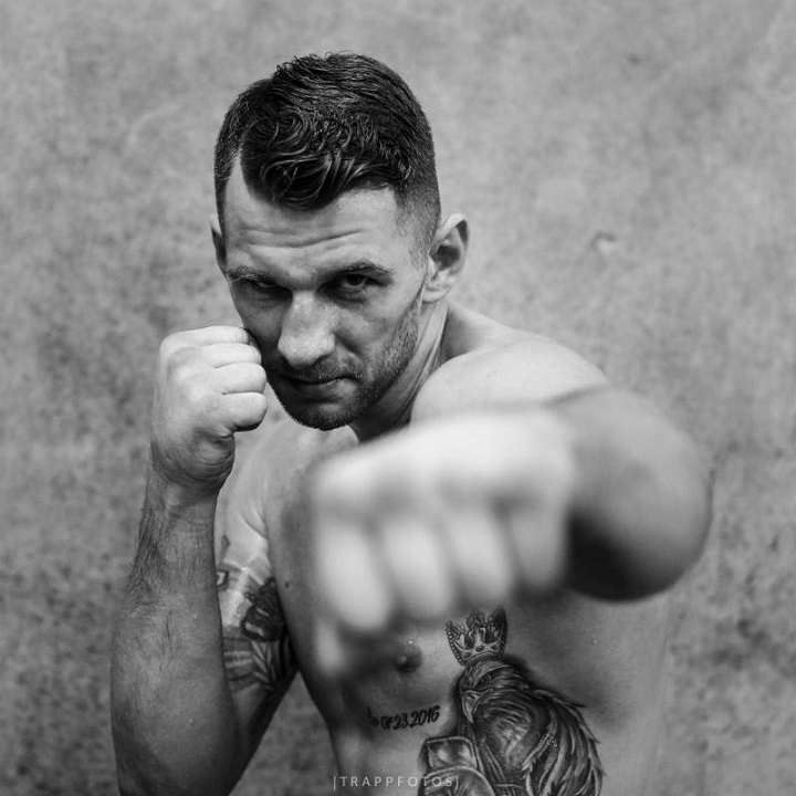 Veteran Contender Andrzej Fonfara Withdraws from Fight Against Edwin Rodriguez Slated for Premier Boxing Champions on FOX & FOX Deportes Saturday, March 9 at Dignity Health Sports Park in Carson, California