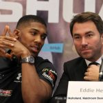 "Anthony Joshua - Maybe we should call him Anthony ""Money"" Joshua. That nickname is of course exclusive property of one Floyd Mayweather Junior; currently the richest, most successful prize fighter in boxing history. However, as stinking rich as he is, Mayweather never earned himself the staggering total of a $billion."
