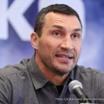 """Anthony Joshua - Is Anthony Joshua a tougher opponent for former heavyweight king Wladimir Klitschko than Tyson Fury? If so, and if what Klitschko had to say about his April fight was not down to hype and nothing more, then Wladimir could be in trouble. Klitschko lost to Fury, yet he has either forgotten about that fight or he has dismissed it from his mind; because Klitschko says the Joshua fight is """"the toughest challenge I have ever had."""""""