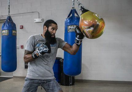Lamont Peterson talks David Avanesyan fight