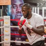 """Gerald Washington - While reigning and unbeaten WBC heavyweight king Deontay Wilder has gone on record as saying he doesn't believe his February 25 challenger Gerald Washington is ready to fight him (way to build the fight!), """"The Bronze Bomber"""" is more than ready to get busy trying to unify the heavyweight titles here in 2017."""