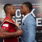 "Teddy Atlas - ESPN commentator Teddy Atlas is picking unbeaten Errol ""The Truth"" Spence Jr. to deal IBF welterweight champion Kell ""Special K"" Brook (36-1, 25 KOs) his second defeat of his career on May 27 at Bramall Lane in Sheffield, England. Atlas gives the 27-year-old Spence a lot of credit in traveling over from the U.S to fight Brook in the ""lion's den"" in the UK in front of his own British boxing fans, which could number as many as 32,000 by fight time."